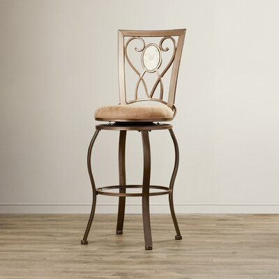 Boundary Bay 30 Swivel Bar Stool