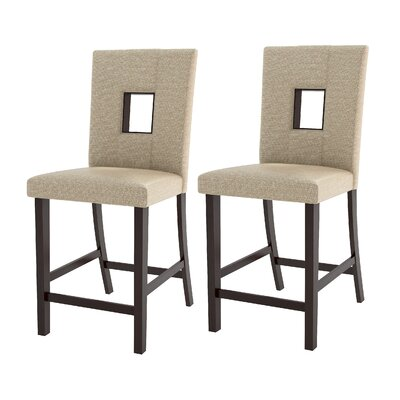 Burgess 25 Bar Stool