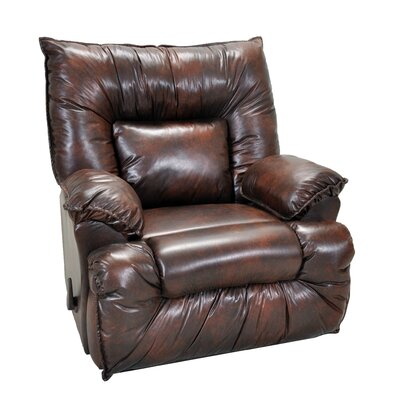 Mackinaw Rocker Recliner