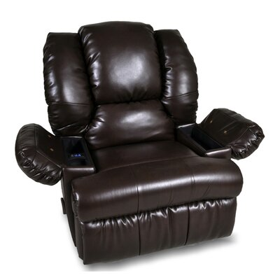 Gaskins Smart Manual Rocker Recliner