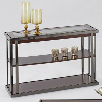 Buchanon Console Table