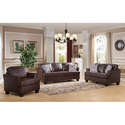 Galbraith Configurable Living Room Set