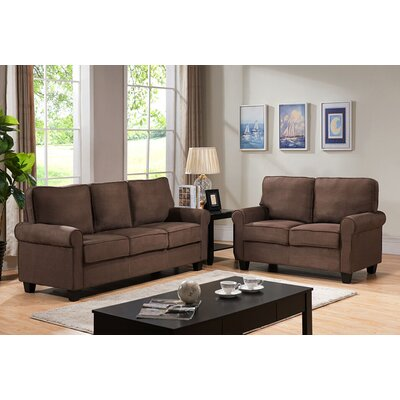 Ginther Configurable Living Room Set