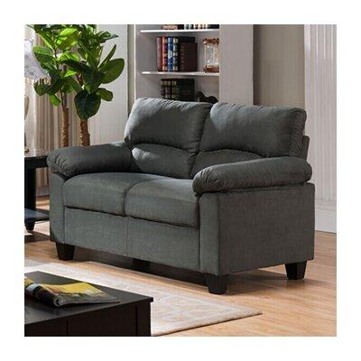 Red Barrel Studio RDBS5521 31637600 Girardeau Loveseat Upholstery