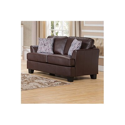 RDBS5523 31637608 Red Barrel Studio Brown Sofas