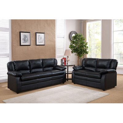 Givens Configurable Living Room Set