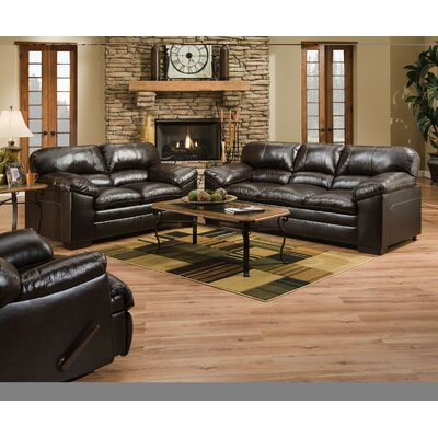 Grandwood Living Room Collection