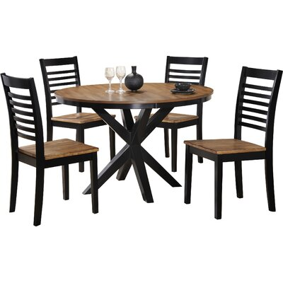 Simmons Casegoods Pino Dining Table