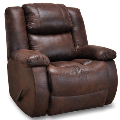 Geraghty Manual Rocker Recliner