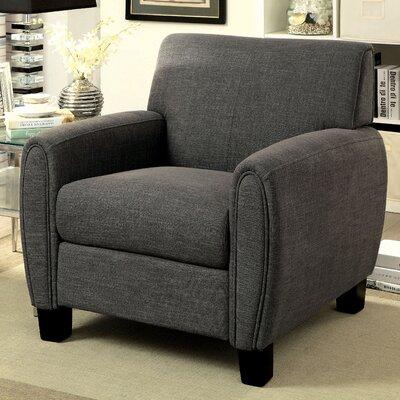 Gibbens Fabric Armchair