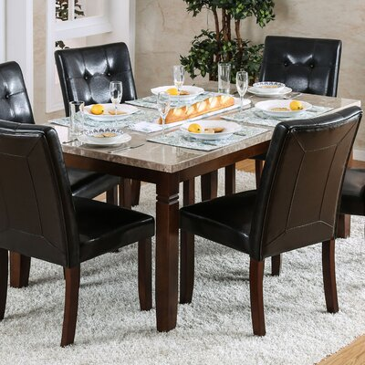Gibbons 7 Piece Dining Set