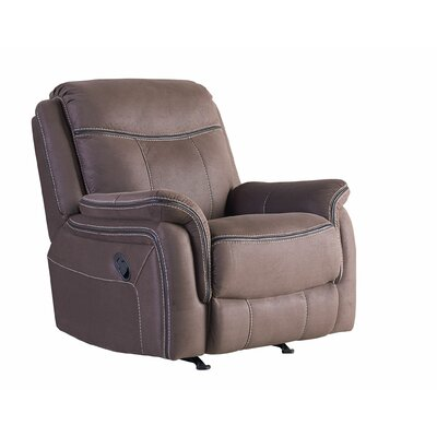 Garris Manual Rocker Recliner
