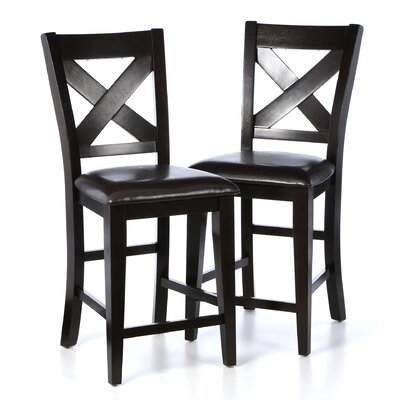 Carriage Hill 25 Bar Stool (Set of 2)