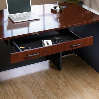 Castalia 17.126 W x 42.189 D Desk Drawer