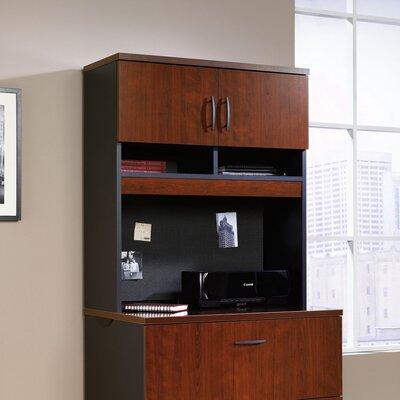 Castalia 39 H x 34.125 W Desk Hutch