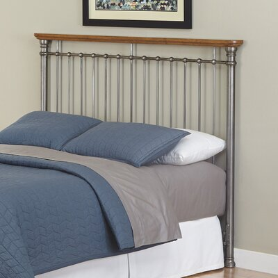 Kibbe Slat Headboard Size: Queen / Full