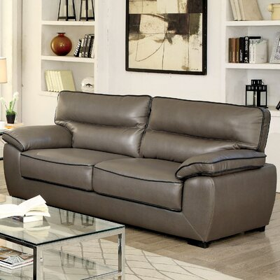 Hammett Transitional Sofa