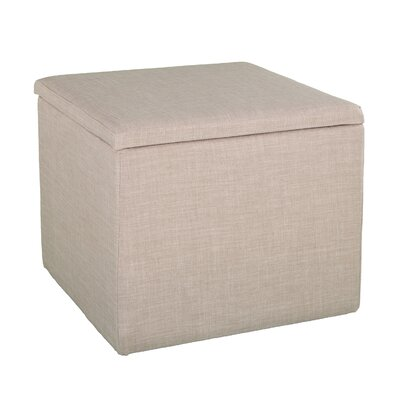 Coombs Storage Ottoman