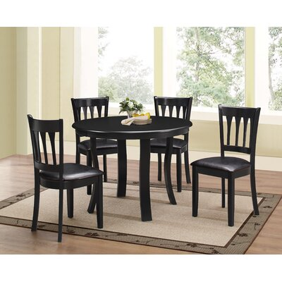 Oakmont 5 Piece Dining Set