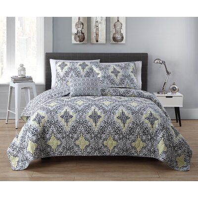 Cecelia Comforter Set Size: Full/Queen