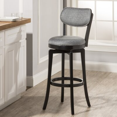 Jimenes 30 Swivel Bar Stool