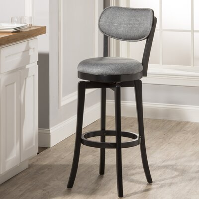 Jimenes 26 Swivel Bar Stool