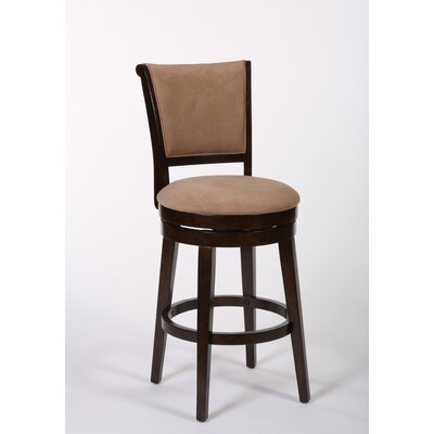 Hamburg 26.5 Swivel Bar Stool