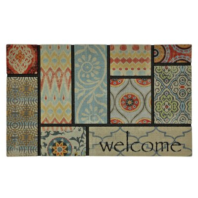 Gullette Persian Delight Doormat