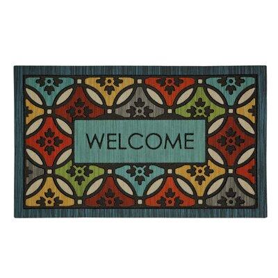 Gullette Clementine Shades Doormat