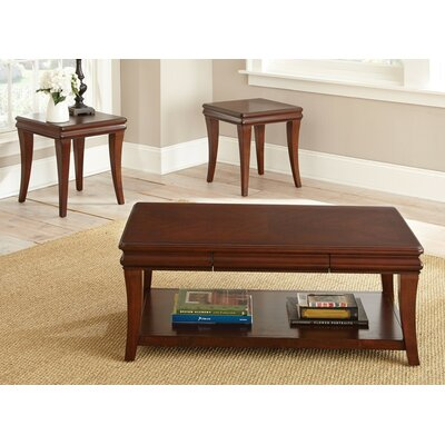 Grange 3 Piece Coffee Table Set