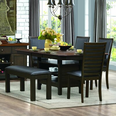 Collman Extendable Dining Table