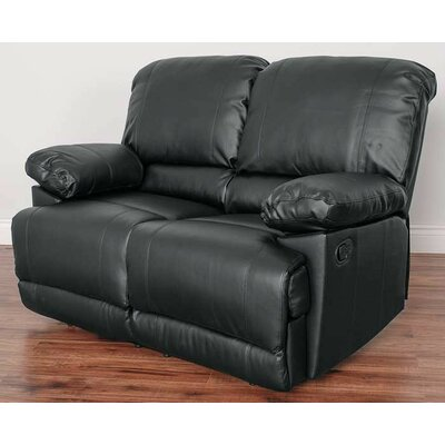 RDBS6647 32537337 Red Barrel Studio Black Sofas