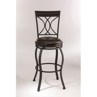 Cordova 30 Swivel Bar Stool