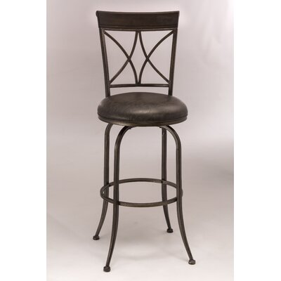 Cortese 26 Swivel Bar Stool