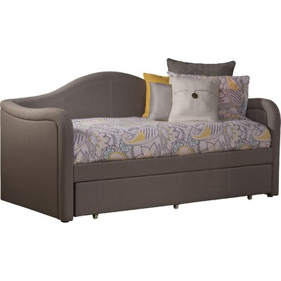 Cothren Daybed with Trundle