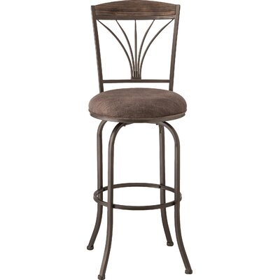 Cottingham 26 inch Swivel Bar Stool