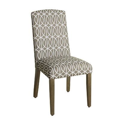 Coulston Parsons Chair