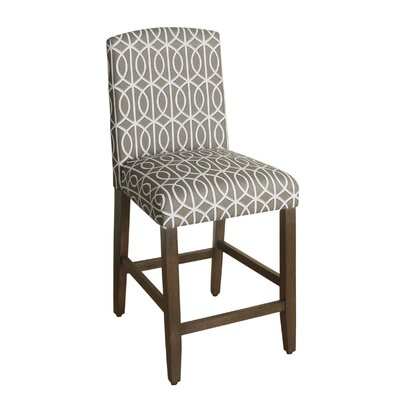 Coulston 24 inch Bar Stool