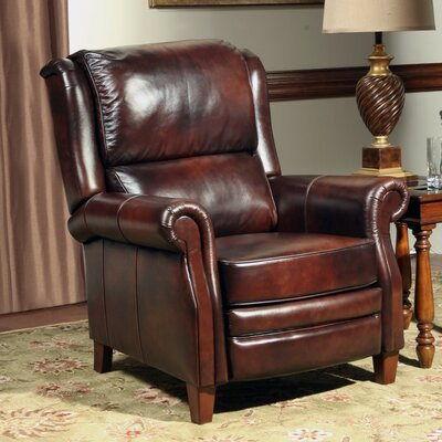 Lizzy Manual Recliner