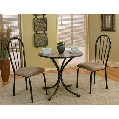 Coulston 3 Piece Dining Table Set