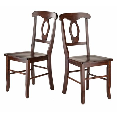 Crosby Solid Wood Dining Chair