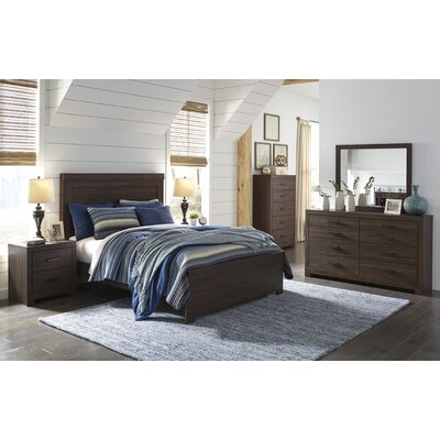 Fritsche Platform Configurable Bedroom Set