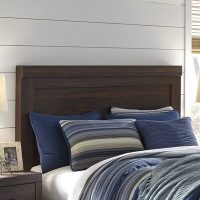 Fritsche Panel Headboard Size: King