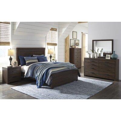 Fritsche Panel Customizable Bedroom Set