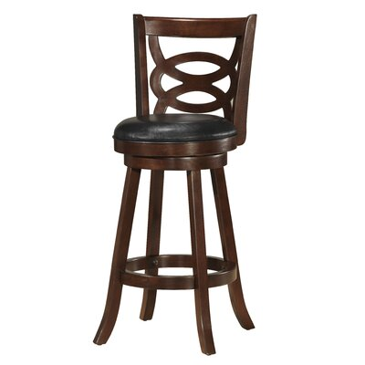 Versailles 24 Swivel Bar Stool