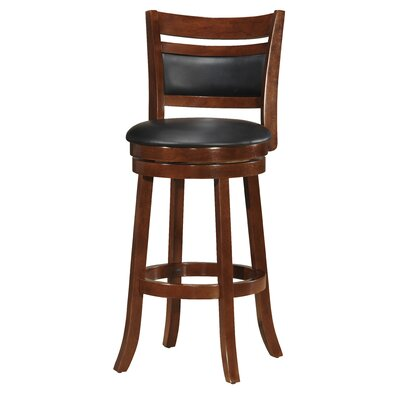 Farrell 24 Swivel Bar Stool