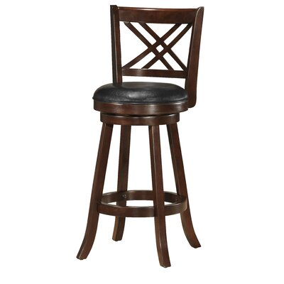 Ellington 24 Swivel Bar Stool