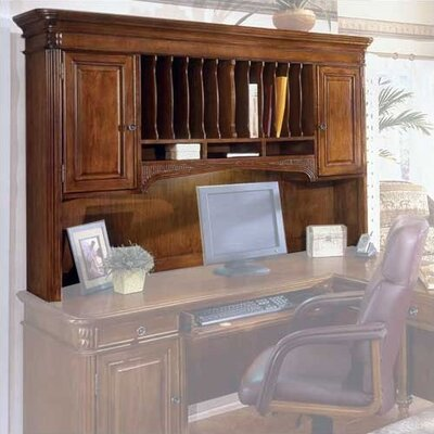 Buckeye 46.5 H x 69 W Desk Hutch