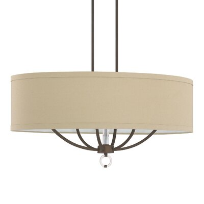 Kincaid 6-Light Kitchen Island Pendant
