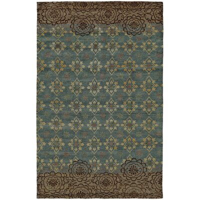 Jonquil Area Rug Rug Size: Rectangle 4 x 6